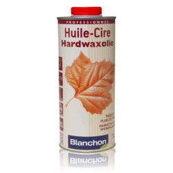 Huile-Cire Hardwaxolie